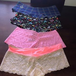 Women's Clothing Clothing, Shoes & Accessories Jezebel Flirt Skirt Medium Med M